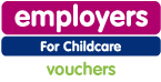 Click for Employers for Childcare.